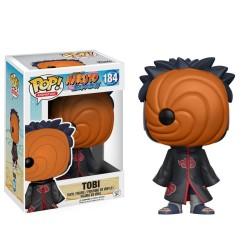 Figura Funko Pop Naruto Sippuden Tobi 184
