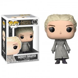 Figura Funko Pop Game of Thrones Daenerys 59