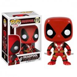 Figura Funko Pop Marvel Deadpool 111