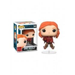 Figura Funko Pop HP Ginny Weasley 53