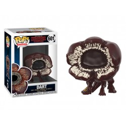 Figura Funko Pop Stranger Things Demodog Dart 601