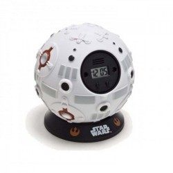 Star Wars despertador con sonido de Jedi Training Remote 3d
