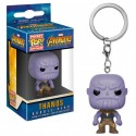 LLavero Funko Pop Thanos Avengers Marvel