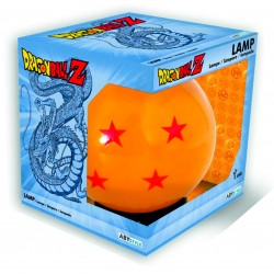 Lámpara Dragón Ball Z Bola 4 Led USB
