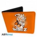 """Dragon Ball - Pack Cartera + Llavero """"Goku"""""""