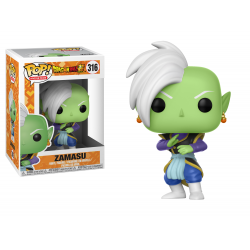 Figura Funko Pop Dragon Ball Zamasu 316