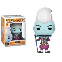Figura Funko Pop Dragon Ball Whis 317