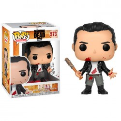 Figura Funko Pop Walking Dead Negan 573