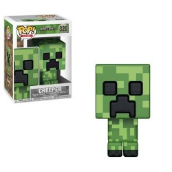 Figura Funko Pop Minecraft Creeper 320