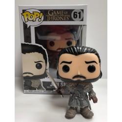 Figura Funko Pop Game of Thrones Jon Snow 61