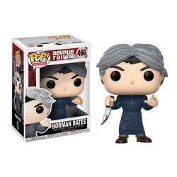 Figura Funko Pop Psycho Norman Bates 466
