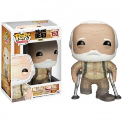 Figura Funko Pop Walking Dead Hershel Greene 153