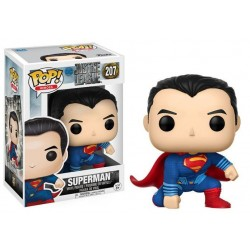 Figura Funko Pop Justice League Superman 207