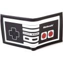 Cartera Billetero Nintendo Bifold Controller