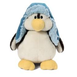 Hucha Peluche Pingüino Aviador llja