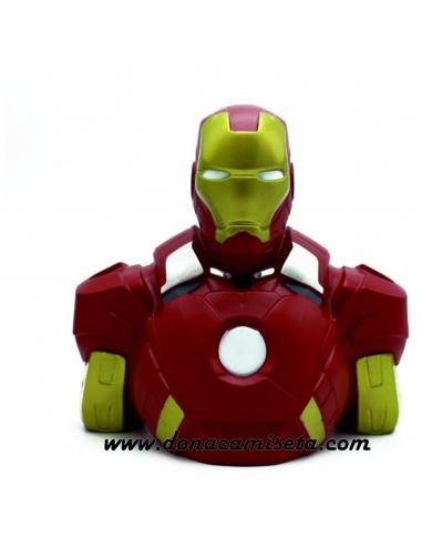 Hucha Figura Dr. Strange Busto  3d Marvel