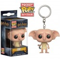 LLavero Funko Pop Harry Potter Dobby