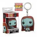 LLavero Funko Pop Sally (seated)