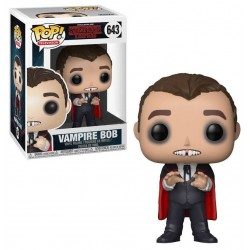 Figura Funko Pop Stranger Things Vampire Bob 643