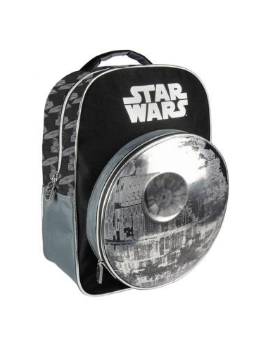 Mochila Casual Darth Vader Star Wars 47cm