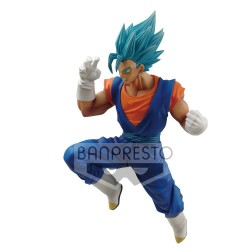 Figura Dragon Ball Vegito Super Saiyan Blue in Flight Banpresto