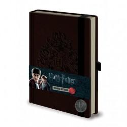 Libreta premium Harry Potter 9 3/4