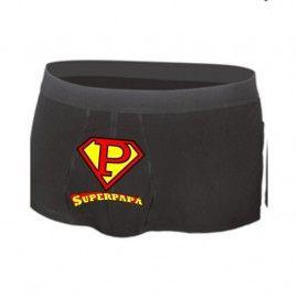 Boxer Super Papá