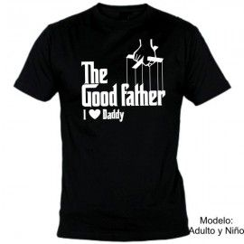 Camiseta The Good Father