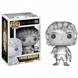 Figura Funko Pop Lord of the Rings Frodo Baggins 444 *Exclusive*