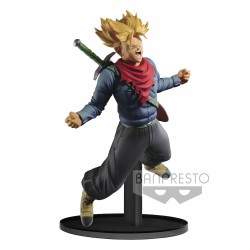 Figura Dragon Ball Son Goku Rey Mono Journey To The West Banpresto