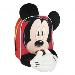 Mochila Infantil Mickey Mouse Disney 28CM