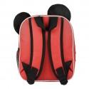 Mochila Infantil Minnie Mouse Disney 28CM
