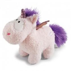 Peluche Unicornio Einhorn Cloud Dreamer con alas 13cm