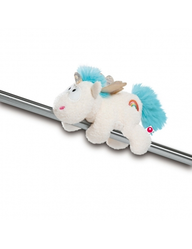 Iman Peluche Unicornio Einhorn Cloud Dreamer con alas