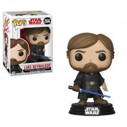 Figura Funko Pop Star Wars Luke Skywalker 266