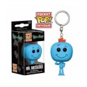LLavero Funko Pop Rick & Morty Mr. Meeseeks