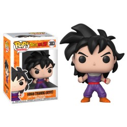 Figura Funko Pop Dragon Ball Ggohan training outfit 383