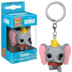 LLavero Funko Pop Dumbo Disney