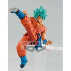 Figura Dragon Ball Super Saiyan Rose Goku Black Banpresto