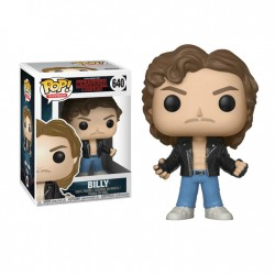 Figura Funko Pop Stranger Things Billy 640
