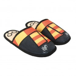Zapatillas Harry Potter diseño bufanda Harry