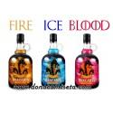 Licor Vodka Dracarys Dragones Fire