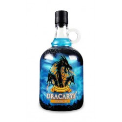 Licor Vodka Dracarys Dragones Ice