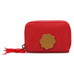 Cartera monedero carta Hogwarts (Harry Potter)