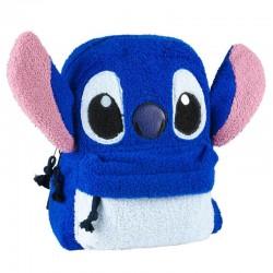 Mochila Stitch Disney casual 34cm peluche