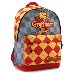 Mochila Harry Potter Gryffindor Quidditch