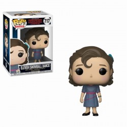 Figura Funko Pop Stranger Things Eleven With Eggos 421CHASE