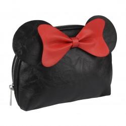 Bolso Mochila Casual Minnie Mouse Disney 3d