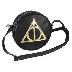 Bolso Bandolera Casual Harry Potter WB 3D