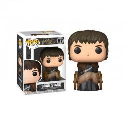 Figura Funko Pop Game of Thrones Bran Stark 67